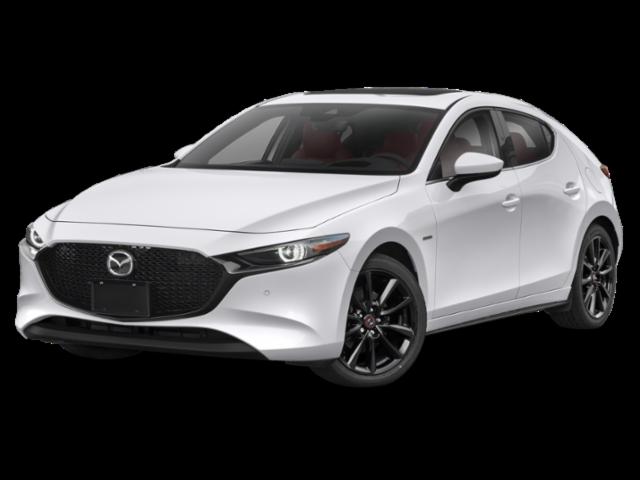 New 2021 Mazda3 100th Anniversary Edition AWD