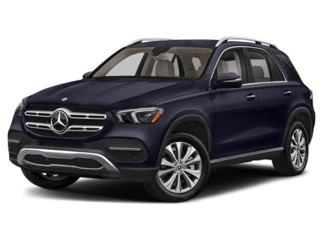 New 2021 Mercedes-Benz GLE GLE 350 4MATIC®