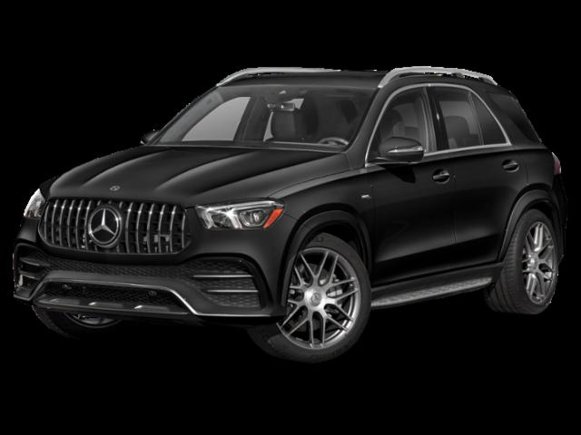 2021 Mercedes-Benz GLE AMG® GLE 53