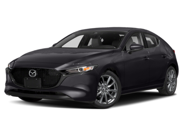 New 2021 Mazda3 2.5 S w/Select Package FWD