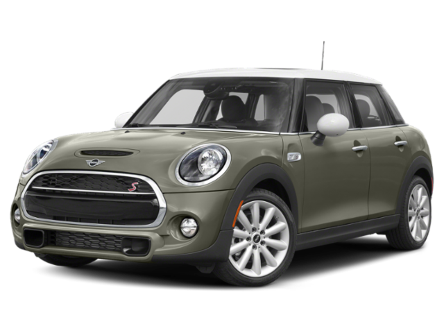 New 2021 MINI Cooper S Hardtop 4 Door