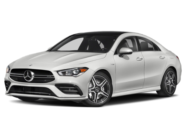 New 2021 Mercedes-Benz CLA CLA 35 AMG®
