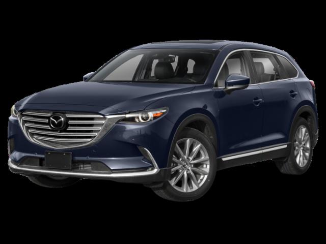 New 2021 Mazda CX-9 Touring