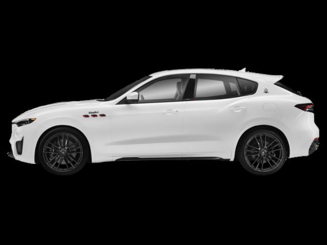 New 2021 Maserati Levante