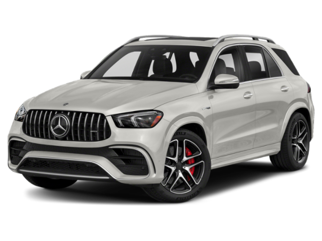 New 2021 Mercedes-Benz GLE GLE 63 S AMG® 4MATIC