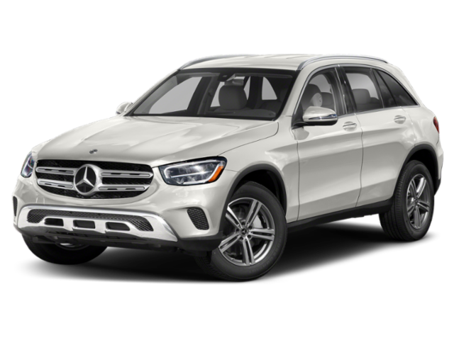 New 2021 Mercedes-Benz GLC GLC 300 4MATIC®