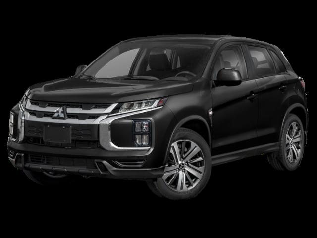 New 2021 Mitsubishi Outlander Sport ES 2.0 CVT