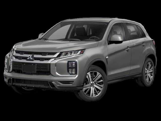 New 2021 Mitsubishi Outlander Sport 2.0 LE