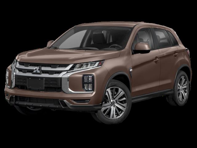 New 2021 Mitsubishi Outlander Sport 2.0 ES