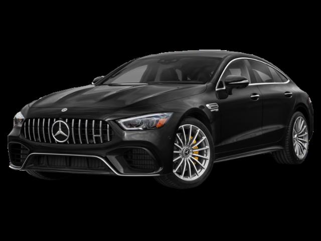 New 2021 Mercedes-Benz GT AMG® GT 63 S 4MATIC®