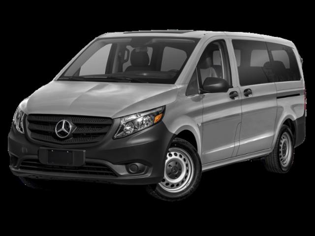 New 2021 Mercedes-Benz Metris Passenger Van