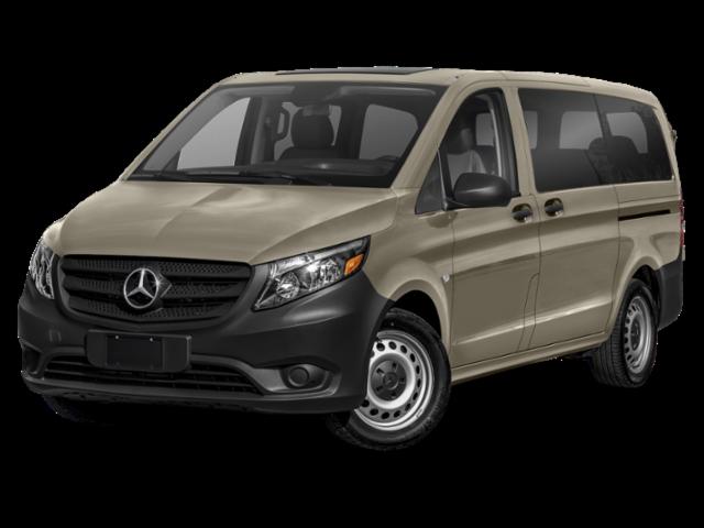 New 2021 Mercedes-Benz Metris Passenger Van RWD