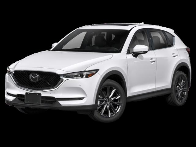 2021 Mazda Mazda CX-5 Signature