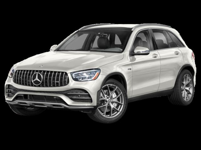 2021 Mercedes-Benz GLC AMG® GLC 43 SUV