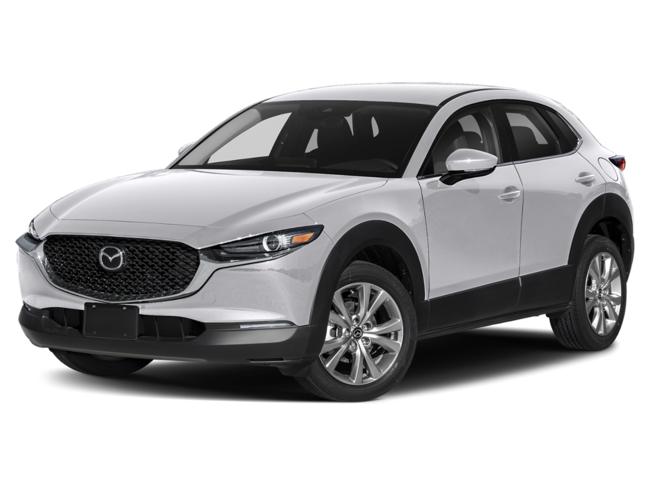New 2021 Mazda CX-30 Select