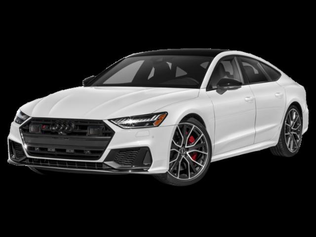 2020 Audi S7 Prestige Hatchback