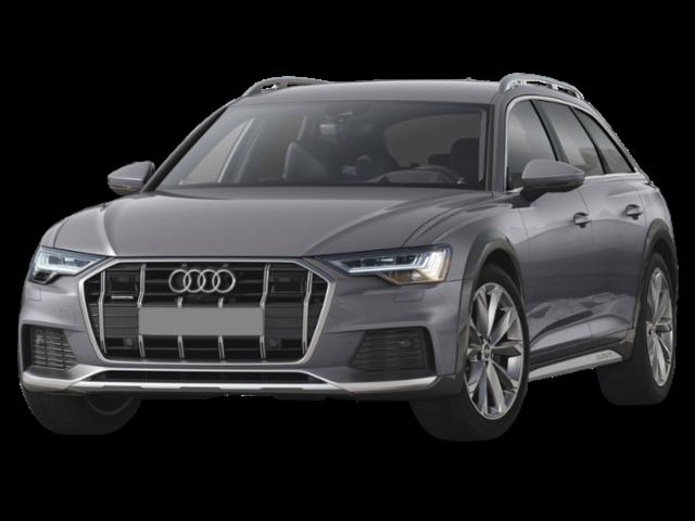 2020 Audi A6 allroad Premium Plus Wagon