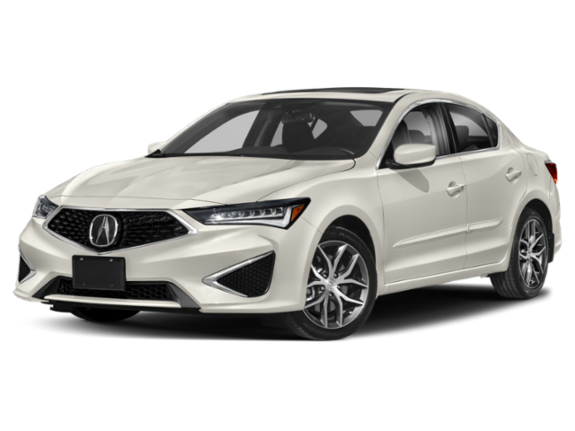 2019 Acura ILX Technology Package Sedan