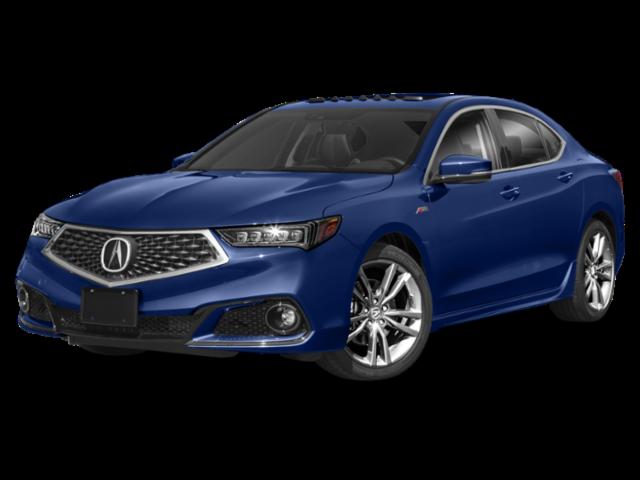 2019 Acura TLX w/A-Spec Pkg 4dr Car