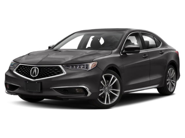 2019 Acura TLX 3.5L SH-AWD w/Tech Pkg 4-Door Sedan