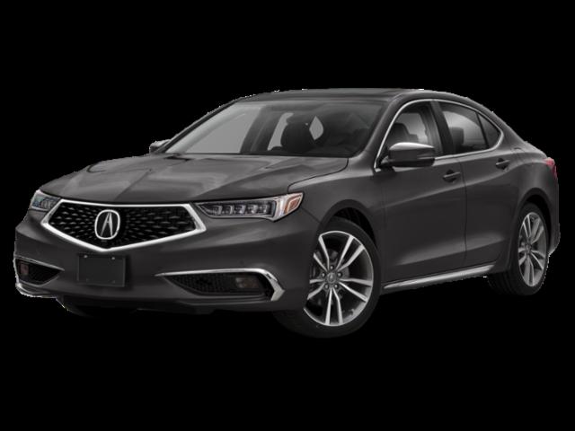 2019 Acura TLX V6 w/Advance Package Sedan