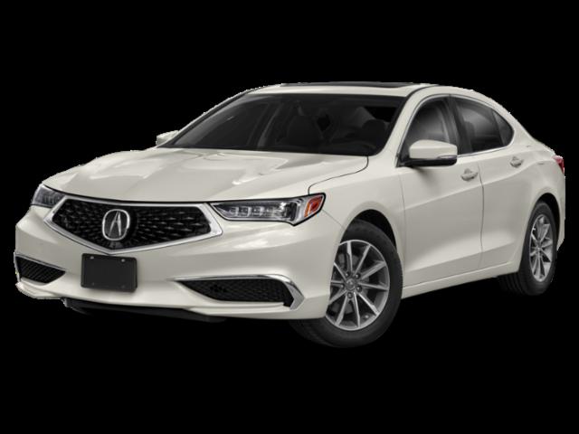 2019 Acura TLX BASE Sedan