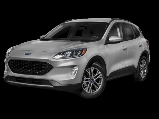 2021 Ford Escape SEL Hybrid Sport Utility