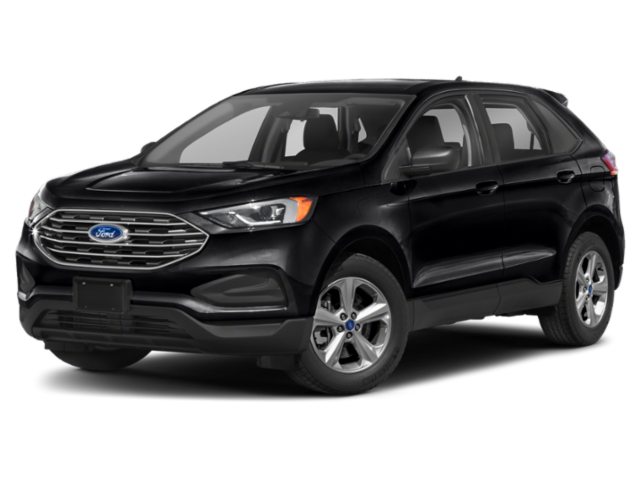 2021 Ford Edge ST Line 4D Sport Utility