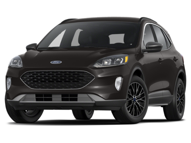 2021 Ford Escape SEL PLUG-IN HYBRID FWD Sport Utility