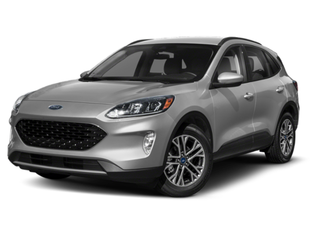 2021 Ford Escape SE Hybrid 4D Sport Utility