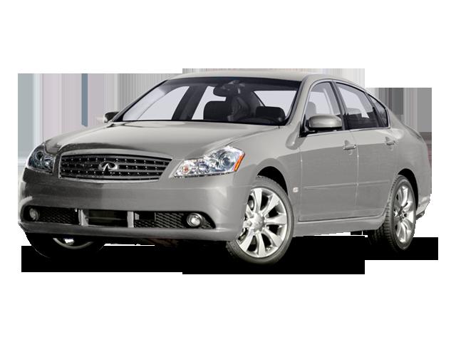Pre-Owned 2008 INFINITI M35 M35x Sedan