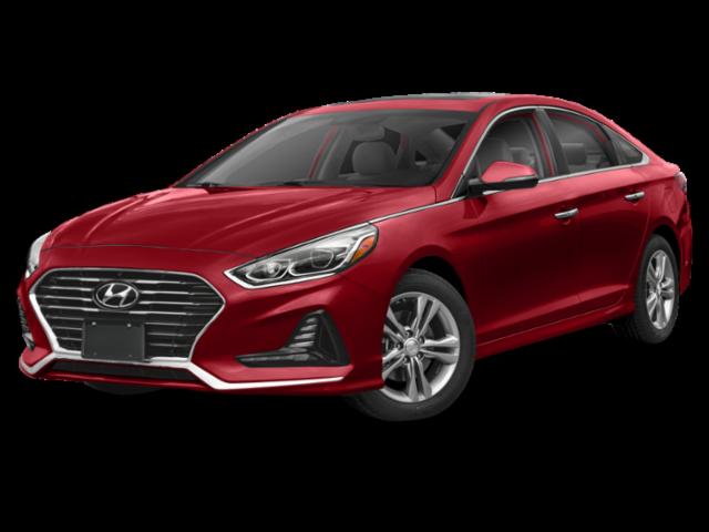 2018 Hyundai Sonata 4DR SDN 2.0T LTD Sedan