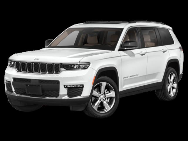 2021 JEEP Grand Cherokee L Altitude Sport Utility