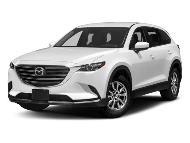 2017 Mazda CX-9 4DR AWD TOUR