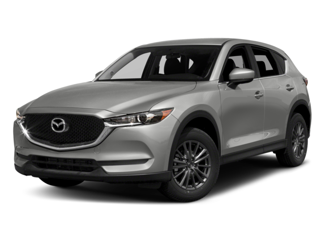2017 Mazda CX-5 TOURING AWD AT