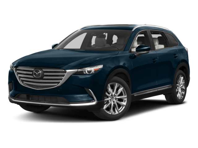2017 Mazda CX-9 4DR AWD GR TOUR
