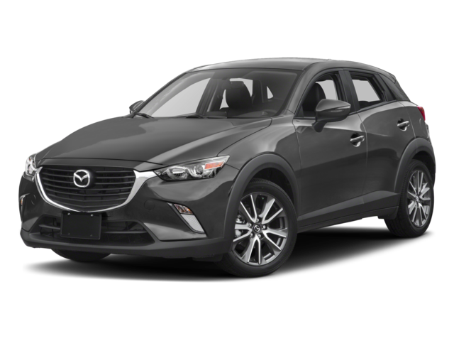 2017 Mazda CX-3 TOURING AT SUV