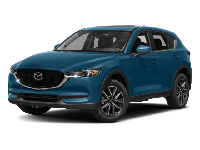 2017 Mazda CX-5 GRAND TOURING AWD AT