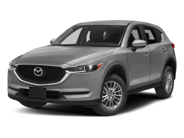 2017 Mazda CX-5 4DR FWD SPORT AT