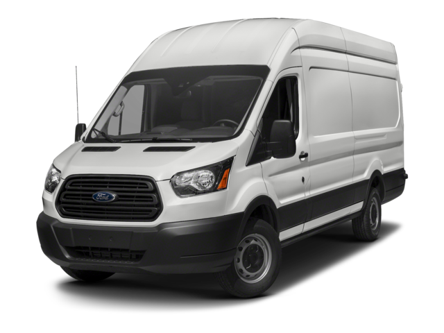 2018 Ford Transit-250 w/Dual Sliding Side Cargo Doors