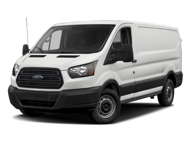 2018 Ford Transit-150 w/Sliding Pass-Side Cargo Door
