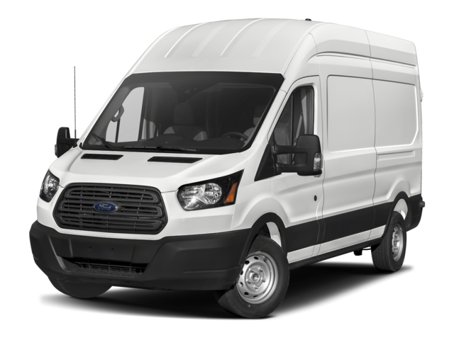 2018 Ford Transit-350 w/Sliding Pass-Side Cargo Door