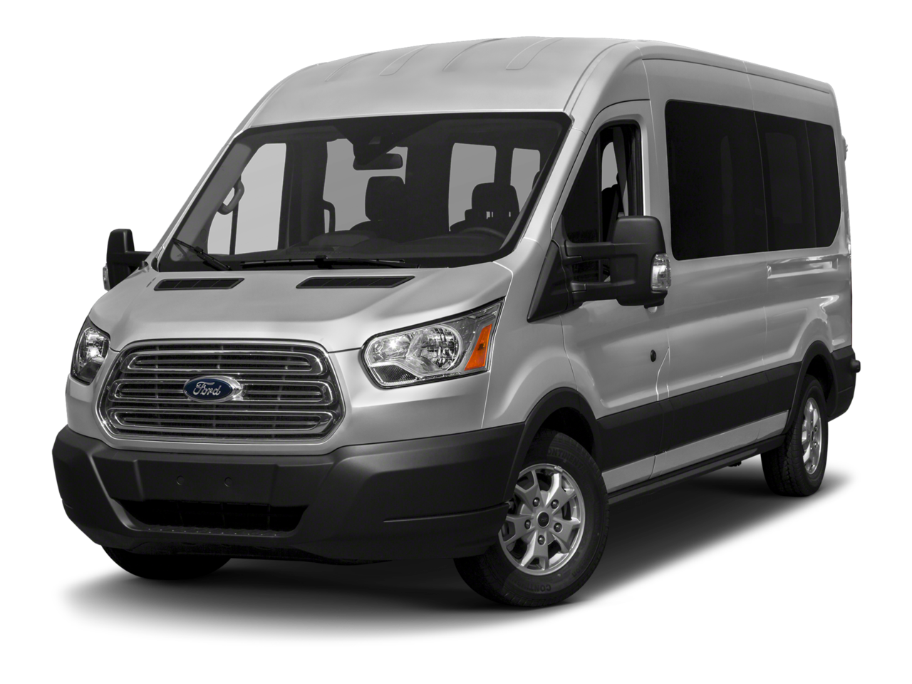 2018 Ford Transit-350 XL