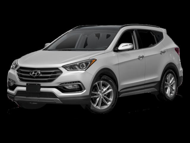 2017 Hyundai Santa Fe Sport AWD ULTIMATE Sport Utility