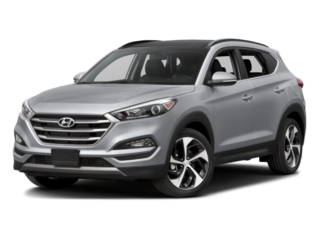 2017 Hyundai Tucson LIMITED AWD