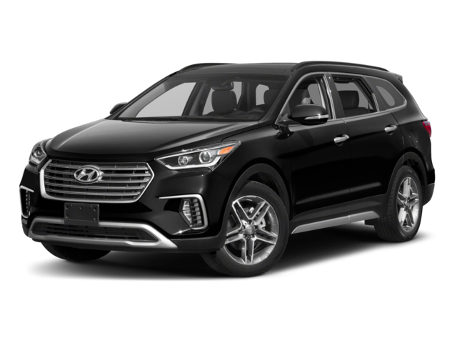 2017 Hyundai Santa Fe XL AWD LIMITED 6 SEATS Keyless Entry, 8.0  Touch Screen Navigation, Rearview Camera, Panoramic Sunroof Sport Utility