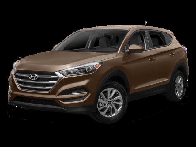 2017 Hyundai Tucson SE Plus 4D Sport Utility