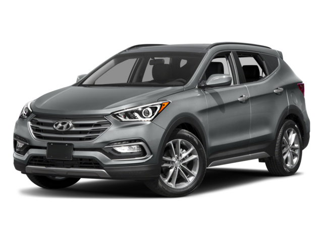 2017 Hyundai Santa Fe Sport AWD SE TURBO Leather, Sunroof, Heated seats, Back-up camera Sport Utility