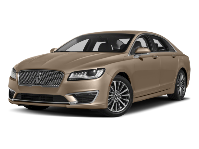 2017 Lincoln MKZ Hybrid Reserve 4dr Car