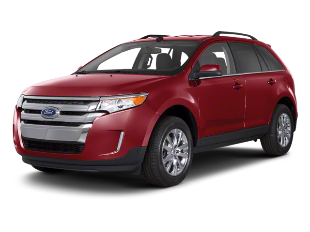 Pre-Owned 2012 FORD EDGE SEL Sport